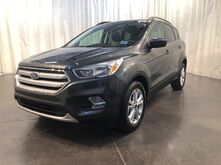 2018_Ford_Escape_SE 4WD_ Clarksville TN