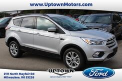 2018_Ford_Escape_SE 4WD_ Milwaukee and Slinger WI