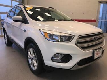 2018_Ford_Escape_SE 4WD_ Muncie IN