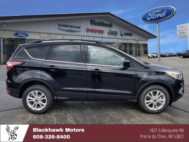 2018_Ford_Escape_SE 4x4_ Decorah IA