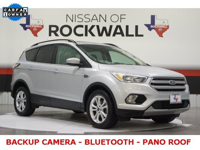 2018 Ford Escape SE Rockwall TX