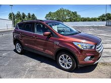 2018_Ford_Escape_SE_ Amarillo TX