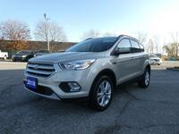 2018 Ford Escape SE Back Up Cam Heated Seats Cruise Control