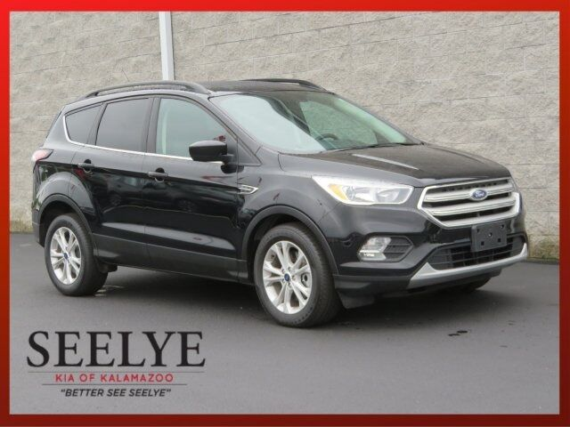 2018 Ford Escape SE Battle Creek MI