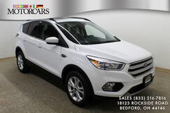 2018_Ford_Escape_SE_ Bedford OH