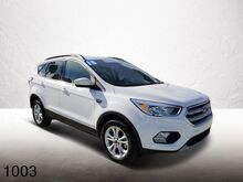 2018_Ford_Escape_SE_ Belleview FL