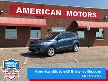 2018_Ford_Escape_SE_ Brownsville TN
