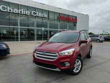 2018_Ford_Escape_SE_ Brownsville TX