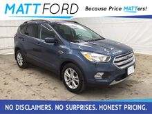 2018_Ford_Escape_SE_ Kansas City MO