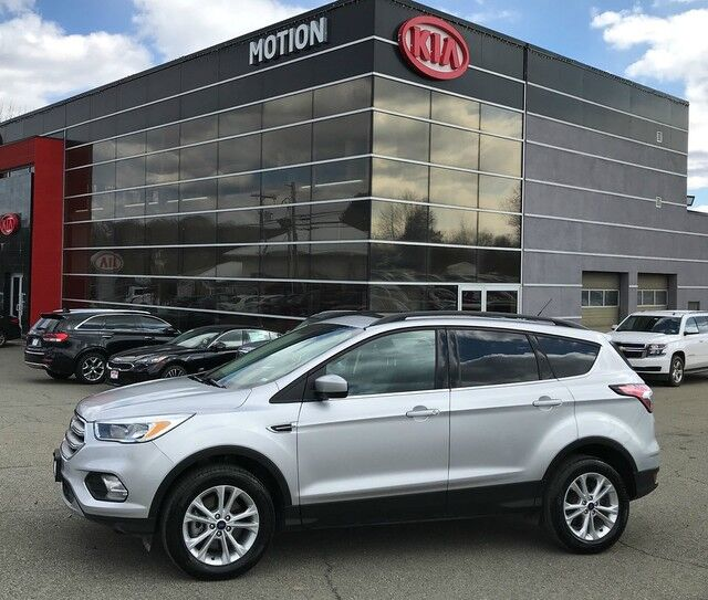 2018 Ford Escape SE Hackettstown NJ