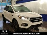 2018 Ford Escape SE Calgary AB