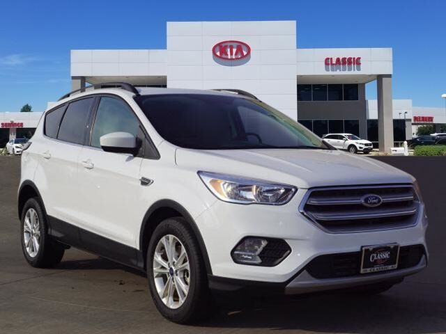 2018 Ford Escape SE Carrollton TX
