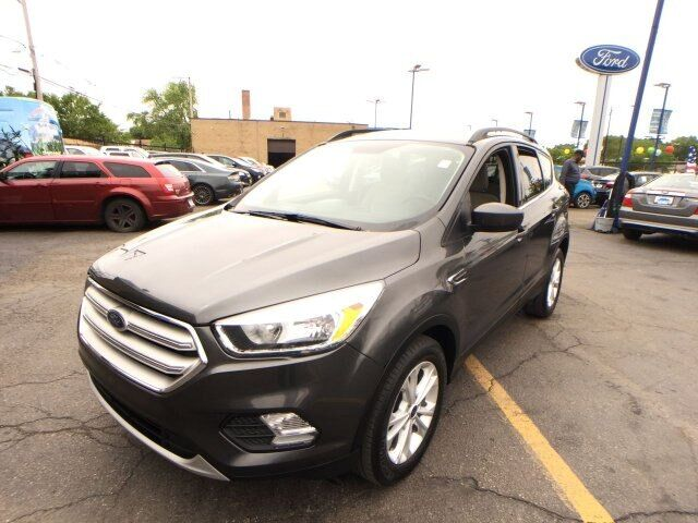 2018 Ford Escape SE Chicago IL