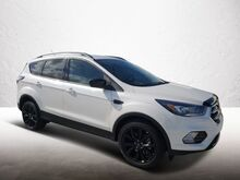 2018_Ford_Escape_SE_ Clermont FL