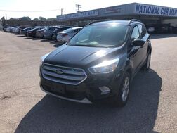 2018_Ford_Escape_SE_ Cleveland OH