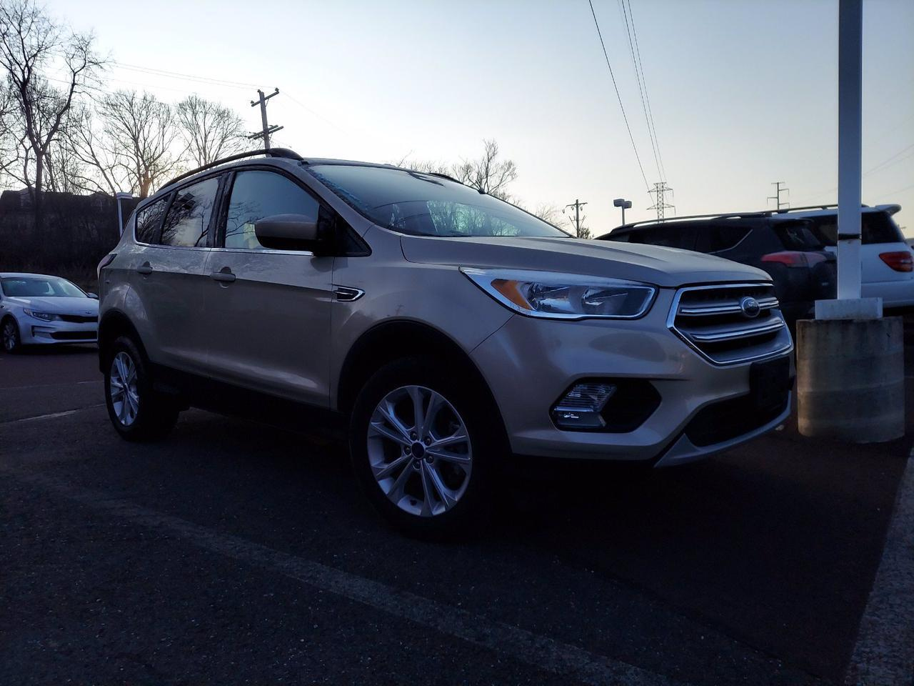 2018 Ford Escape SE Conshohocken PA