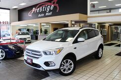 2018_Ford_Escape_SE_ Cuyahoga Falls OH