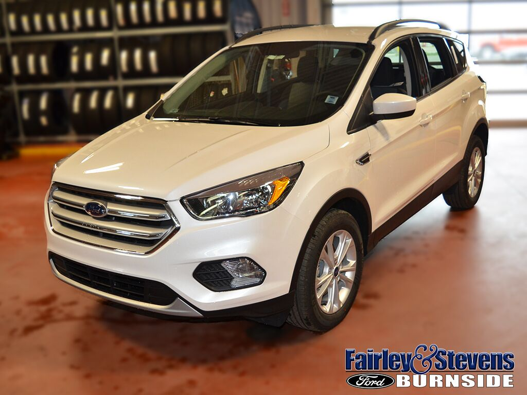 2018 Ford Escape SE Dartmouth NS
