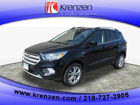 2018 Ford Escape SE Duluth MN