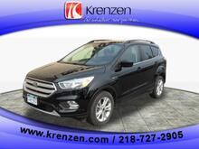 2018_Ford_Escape_SE_ Duluth MN