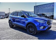 2018_Ford_Escape_SE_ Dumas TX