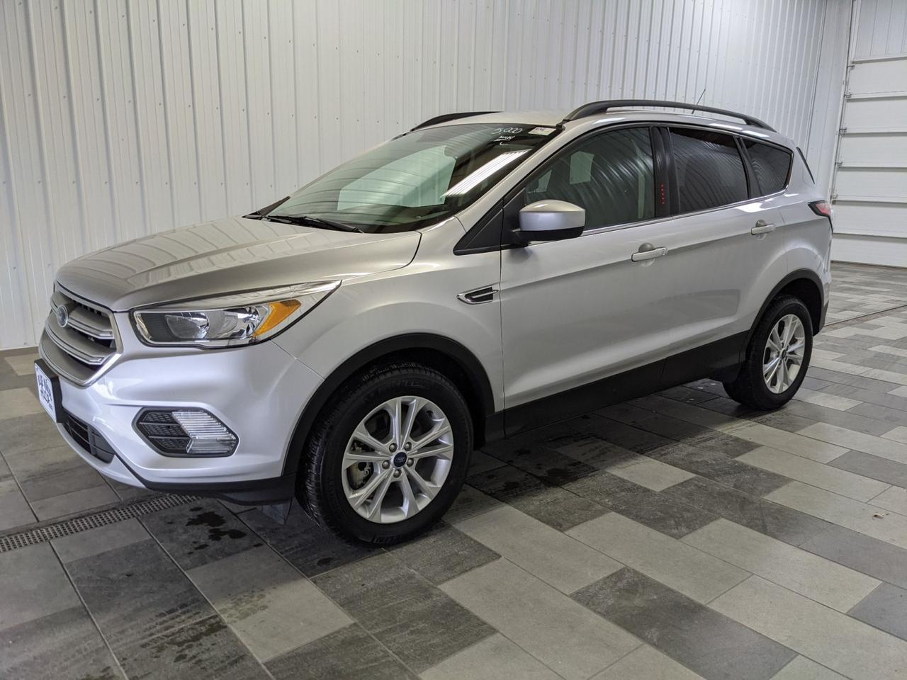 2018 Ford Escape SE Duncansville PA