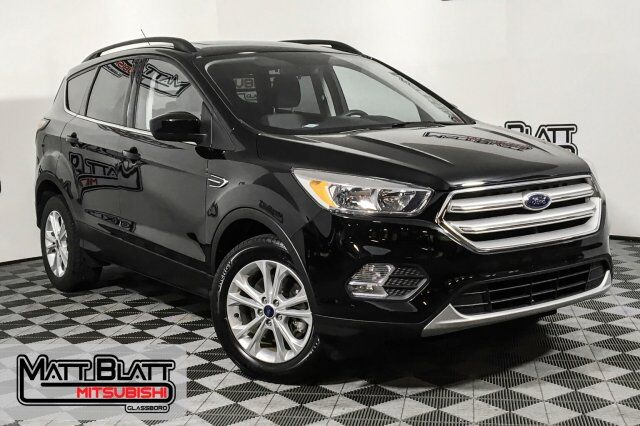 2018 Ford Escape SE Egg Harbor Township NJ