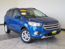 2018_Ford_Escape_SE_ Epping NH