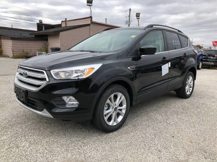 2018 Ford Escape SE Essex ON
