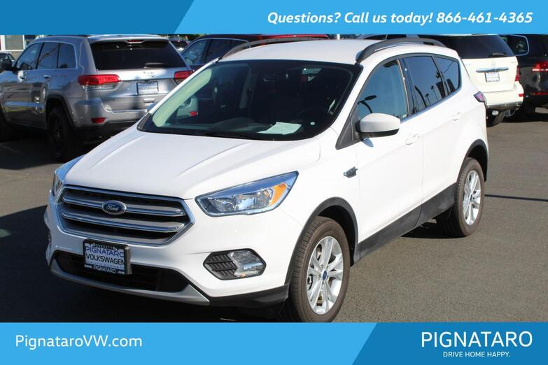 2018 Ford Escape SE Everett WA