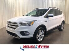2018_Ford_Escape_SE FWD_ Clarksville TN