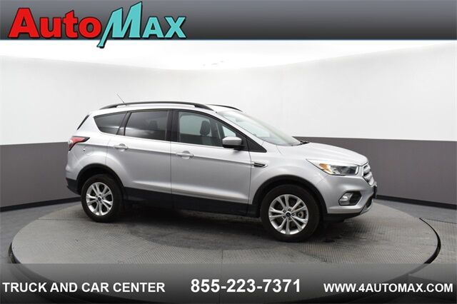 2018 Ford Escape SE FWD Farmington NM