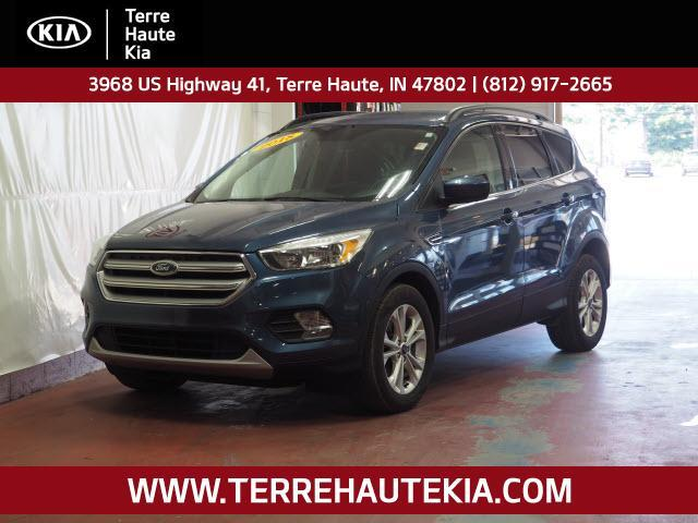 2018 Ford Escape SE FWD Terre Haute IN