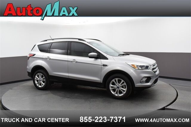 2018 Ford Escape SE Farmington NM