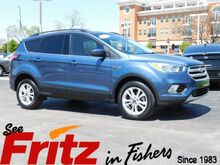 2018_Ford_Escape_SE_ Fishers IN