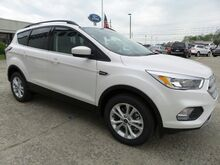 2018_Ford_Escape_SE_ Lexington KY