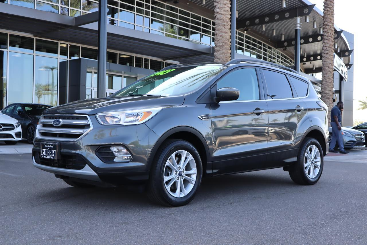 2018 Ford Escape SE Gilbert AZ