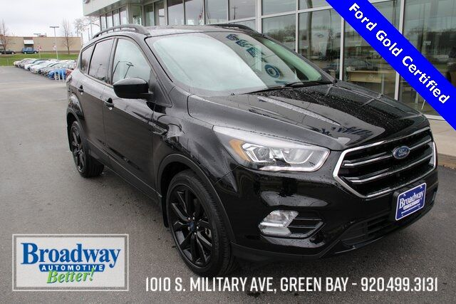 2018 Ford Escape SE Green Bay WI