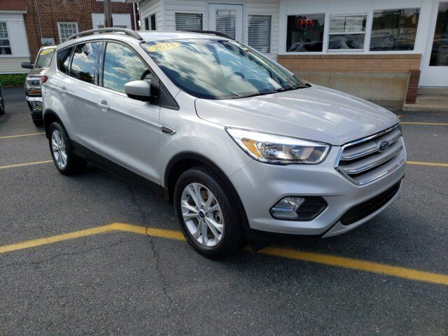 2018 Ford Escape SE Hamburg PA