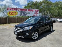 2018_Ford_Escape_SE_ Harlingen TX