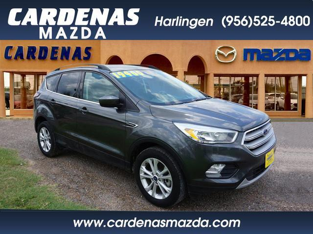 2018 Ford Escape SE Harlingen TX
