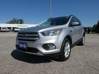 2018 Ford Escape SE Heated Seats Navigation Back Up Cam