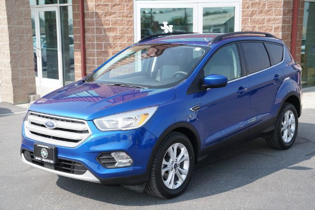 2018 Ford Escape SE Huntington UT