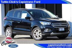 2018_Ford_Escape_SE_ Irvine CA
