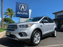 2018_Ford_Escape_SE_ Kahului HI