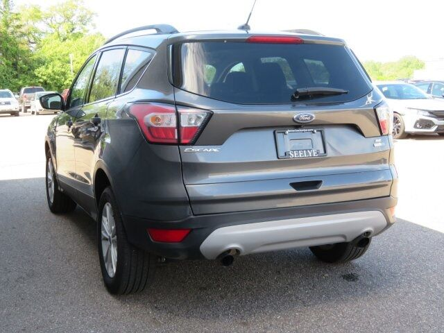 2018 Ford Escape SE Kalamazoo MI