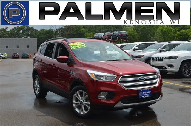 2018 Ford Escape SE Racine WI