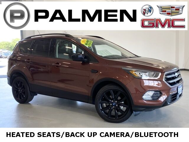 2018 Ford Escape SE Kenosha WI