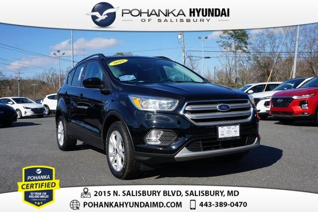 2018 Ford Escape SE **MUST SEE** Salisbury MD