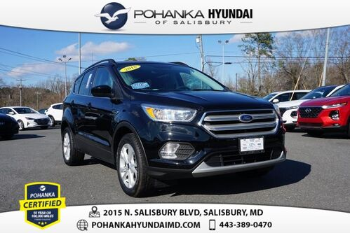 2018_Ford_Escape_SE **MUST SEE**_ Salisbury MD